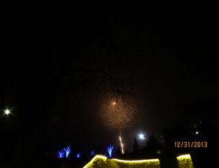 Revelion 2014 -