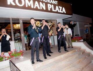Nunta Hotel Roman