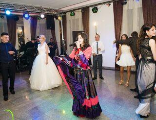 Nunta Petrosani