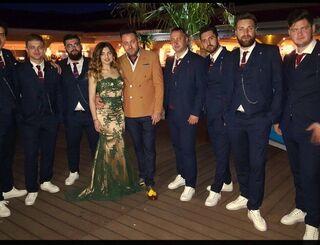 Nunta Vox Maris - Costinesti